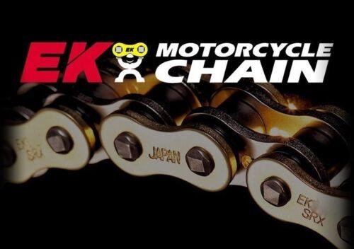 ABS 2003-2012 EK Gold X-Ring Chain and Sprocket Kit Honda CB1300 F S