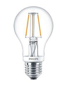 PHILIPS-LED-Classique-Ampoule-E27-4W-40W-blanc-chaud-2700K