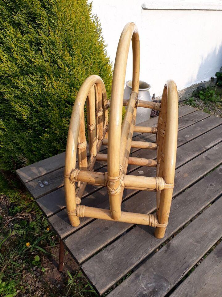 Andet, Retro bambus, Bambus