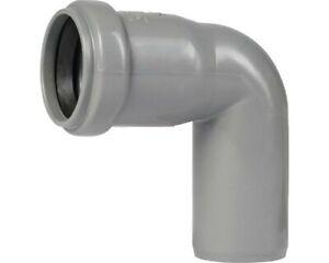 DN 50 x 150 mm HT-Abflussrohr mit Dichtring
