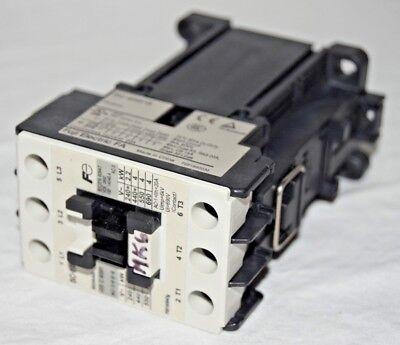 Brand New Fuji Electric Magnetic Contactor SC-E02 SE09AA-E