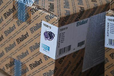 VAILLANT 02-2667 022667 ROHR SET VC VCW 356 VHR 35 CONNECTION TUBE NEU