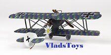 Wings of the Great War 1:72 LFG Roland D.VIA Jasta 23b Otto Kissenberth WW16001
