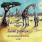 Tuishi pamoja / CD von Sandra Engelhardt (2005)