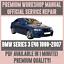 WORKSHOP-MANUAL-SERVICE-amp-REPAIR-GUIDE-for-BMW-3-SERIES-E46-1998-2007
