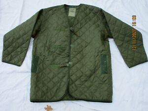 Liner-Parka-Men-Extreme-Cold-Weather-thermo-Quilted-Size-170-112-Falkland