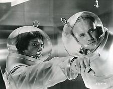 ARTHUR HILL THE ANDROMEDA STRAIN 1971 VINTAGE PHOTO N°9  MICHAEL CRICHTON SCI-FI