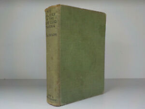 The-Mystery-Of-The-Cape-Cod-Tavern-P-A-Taylor-1935-1st-Edition-ID850