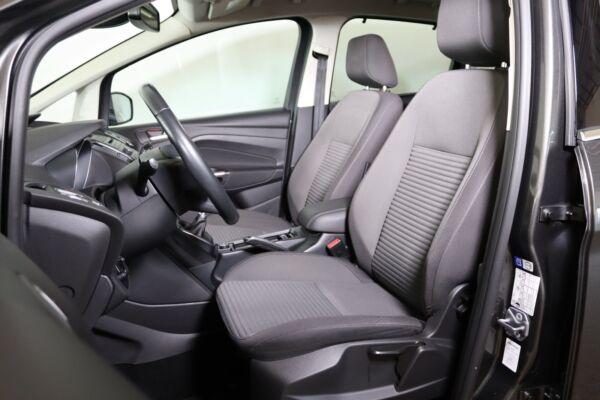 Ford C-MAX 1,0 SCTi 125 Titanium billede 13