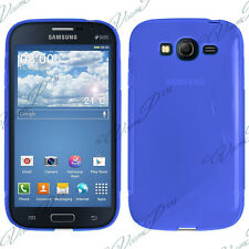 Cover Custodia TPU Silicone BLU Samsung Galassia Star 2 Plus Advance SM-G350E