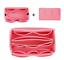Purse-Insert-Makeup-Cosmetic-Handbag-Felt-Bag-Organizer-With-Zipper-Tote-Shaper thumbnail 16