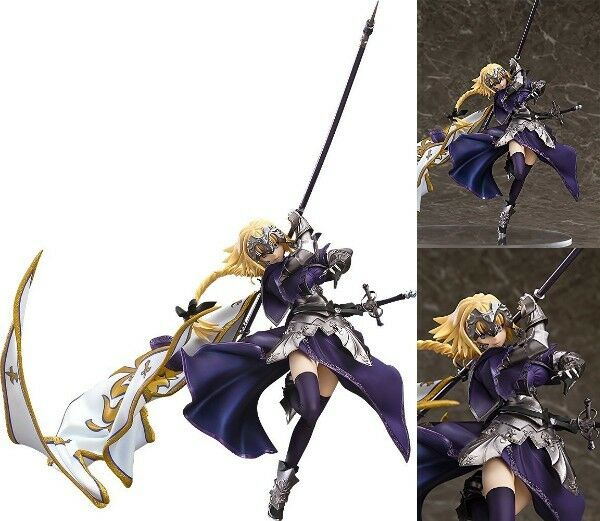 NEW Max Factory Fate/Apocrypha Jeanne d'Arc 1/8 PVC Complete Figure from Japan