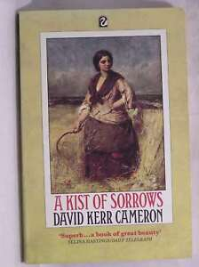 A-Kist-of-Sorrows-Flamingo-David-Kerr-Cameron-Good-Book