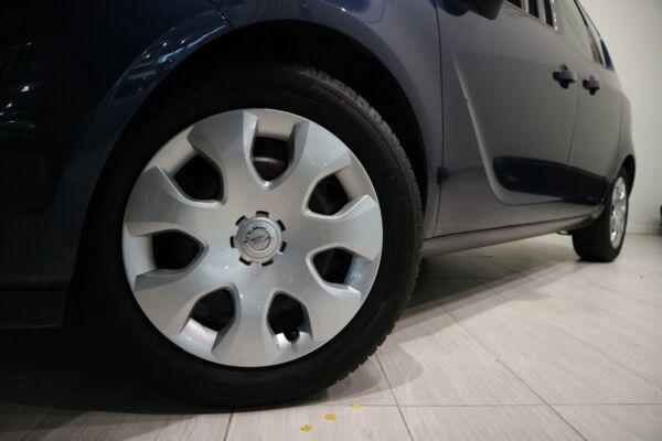 Opel Meriva 1,4 Enjoy eco - billede 4