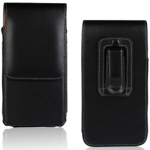 PU-Leather-Waist-Hang-Case-Cover-Protector-For-Samsung-GALAXY-NOTE-MOBILE-PHONE