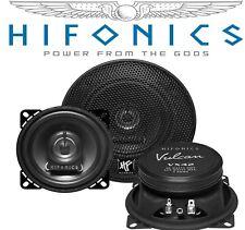 Retro Aufbaulautsprecher Lautsprecher für BMW Ford Opel Oldtimer Hifonics WR