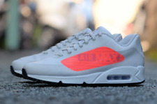 Details about Nike Air Max ID 90 Ultra 2.0 Flyknit Black Infrared Multicolor 914123 995 Sz 12