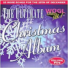 Ultimate Christmas Album 5: Wogl 98.1 Philadelphia