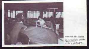 1979 -- ROCHEFORT MONTAGE DES CANOTSPNEUMATIQUES ZODIAC S227 hsoGIg2g-09165948-289934297