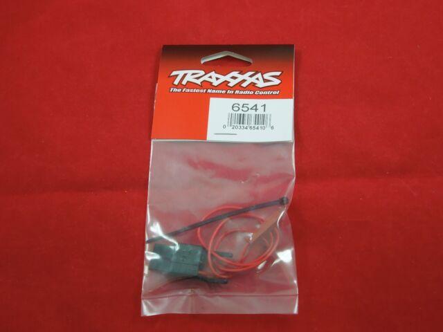 TRAXXAS 6541 POWER TAP for Telemetry SLASH STAMPEDE 4X4 RUSTLER BANDIT VXL NEW