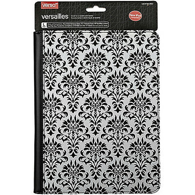 NEW Verso Versailles Damask Case Cover iPad 1/2/3/4 Samsung Galaxy Tab/Note 10.1