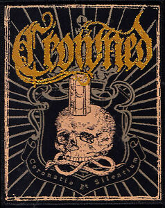 CROWNED-VACUOUS-SPECTRAL-SILENCE-PATCH-High-Quality-Black-Metal