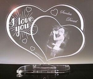 Acryl-Schild-Herz-Geschenk-mit-Fotogravur-Gravur-Lasergravur-zu-Weihnachten
