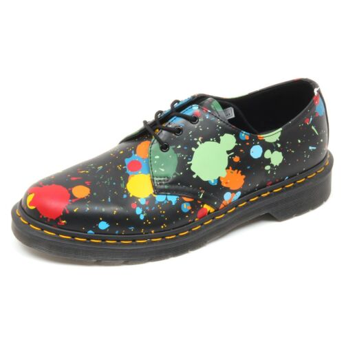 D4488 SAMPLE NOT FOR RESALE WITHOUT BOX scarpa donna DR MARTENS shoe woman