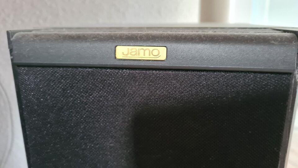 Stereoanlæg,Jamo
