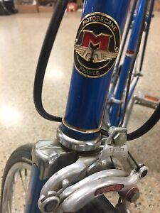 907dea78ea5 Original Vintage 1970's Motobecane (Mirage) Road Bicycle Complete ...