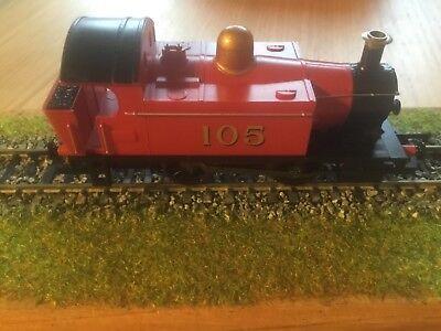 00 Gauge Hornby Tank Engine