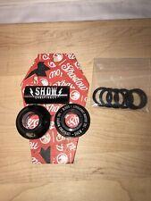 Shadow Conspiracy BMX Bike Stacked Mid Bottom Bracket 19mm Raw Polish