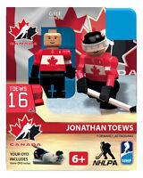 Jonathan Toews Oyo Team Canada Olympic Champions Hockey Figure G1 Rare