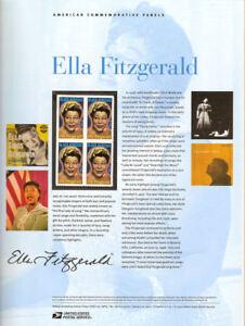 782-39c-Ella-Fitzgerald-Singer-4120-USPS-Commemorative-Stamp-Panel