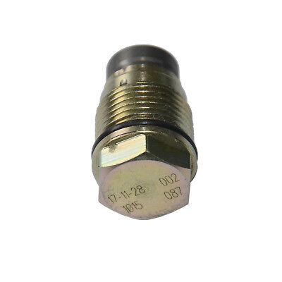 Fuel Pressure Valve Relief Limiter Valve OEM 1110010018 1110010015 For Kia Iveco