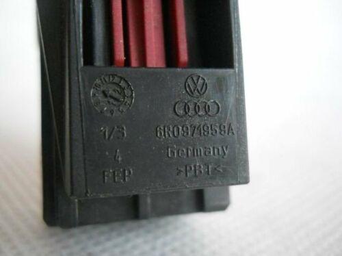 Électronique dés Connecteur Connector Plug VW Audi Skoda Seat 6r0971959a