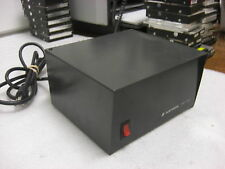 ASTRON RS-12A RS12A 300 WATT REGULATED POWER SUPPLY FOR HAM RADIOS