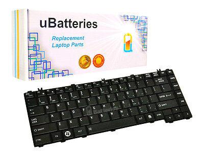 NEW Genuine for Toshiba C600 L600 US keyboard 9Z.N4VGQ.001