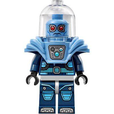 Garde de sécurité lego batman movie LEGO Minifigures 70901