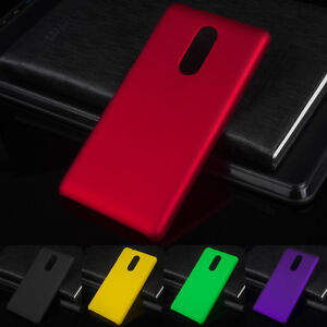 separation shoes 9c34e 824ce Details about 5.5For Lenovo K6 NOTE Case For Lenovo K6 NOTE Cell Phone Back  Cover Case