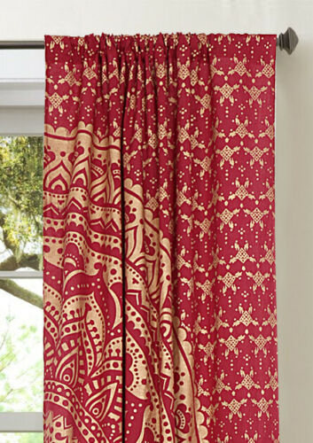 New Indian Mandala Bedspread Hippie Tapestry Wall Hanging Throw Rug Room Decor