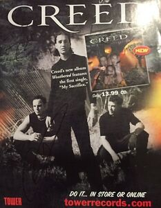 Creed-Alter-Bridge-Autographed-Magazine-Ad