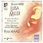 Giuseppe Verdi - Guiseppe Verdi: Luisa Miller (2007)