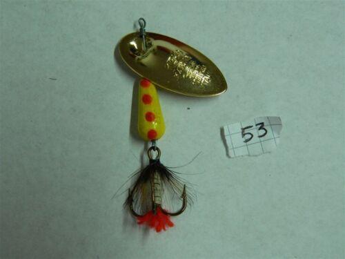 Spoon Stir Martin Original Fishing River and Lake Freshwater h53