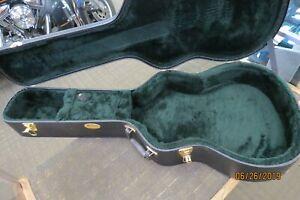 Martin Acoustic Guitar Hardcase Tkl Made In Canada Ebay