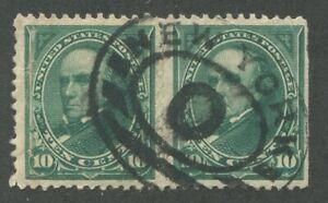 UNITED-STATES-226-USED-PAIR
