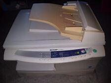 Sharp AL-1540CS All-In-One Laser Printer/Copier/Scanner