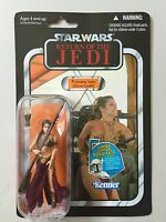 Star Wars The Vintage Collection Princess Leia - Jabba's Slave Carded (sw Tvc)