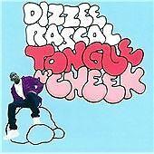 Tongue'n'Cheek, Dizzee Rascal, Very Good Condition