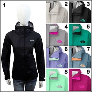 Veste Automne 15 Imperméable Company The A8as 16 North Face Femme New CqpX8zwx